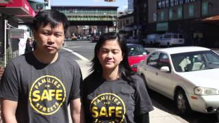 Amy Tam-Liao & Hsi-Pei Liao on Defending NYC's Right of Way Law