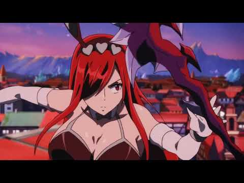 Fairy Tail [AMV] - Rumors