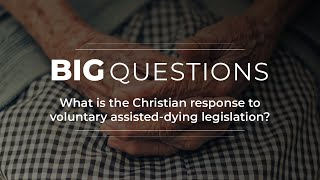 Big Questions Ep 3: Voluntary Assisted Dying Legislation