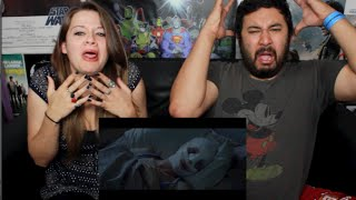 GOODNIGHT MOMMY - Official TRAILER REACTION & REVIEW!!!