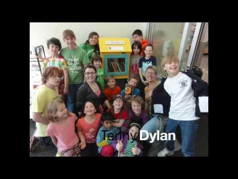 Wingra School Friends of Little Free Libraries