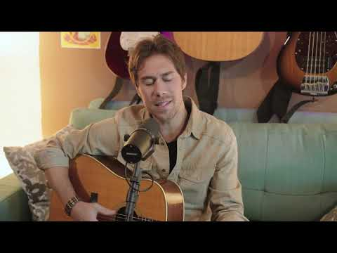 VJ Kidd Leow - Jonnie Morgan - Lullaby (Acoustic)