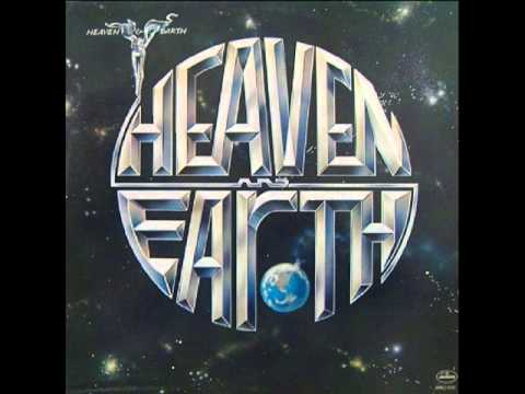Heaven And Earth  Guess Who's Back In Town