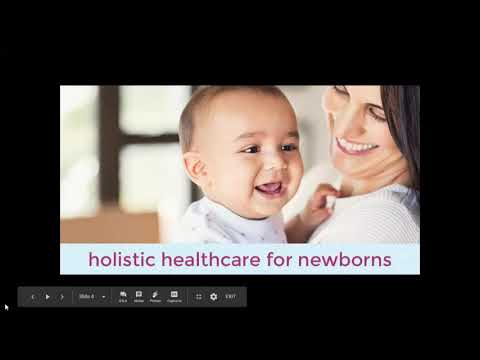 Natural Newborn Care - High Country Doulas