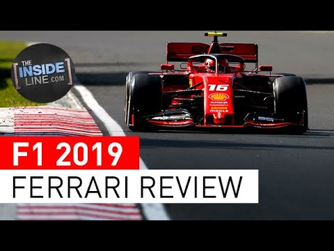 MID-SEASON REVIEW: FERRARI