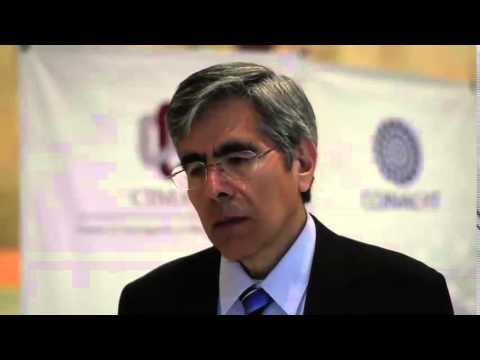 Pide Raúl Rojas González mayor participación de la IP en la Ciencia