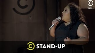 Michelle Rodríguez @ #StandupEnComedy - A toda Madre