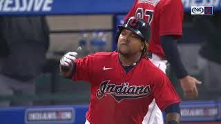 2020 Cleveland Indians: A unique regular season
