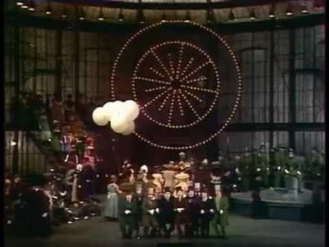 Charles Gounod - Faust (L'Opera de Paris, 1975)