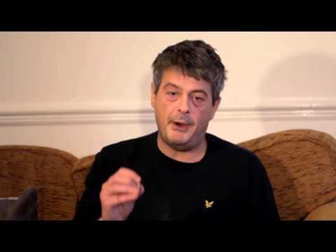 An interview with MI5 whistle blower David Shayler