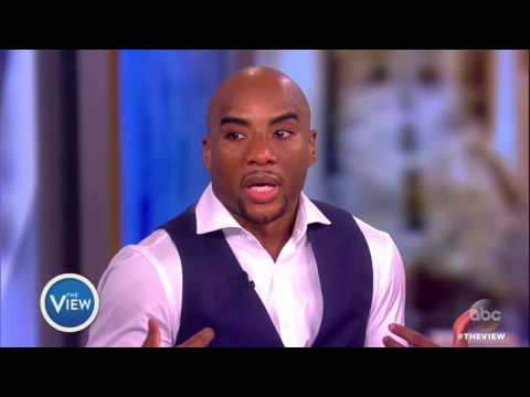 Charlamagne Tha God Weighs In On Ivanka Trump, New Book