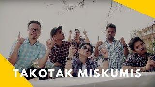 TAKOTAK MISKUMIS - Jokowi dan Foke - CAMEO Project