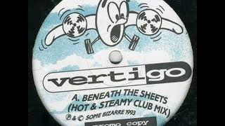 "The Archive Project - EXCLUSIVE VERTIGO - BENEATH THE SHEETS - 7"" Version"