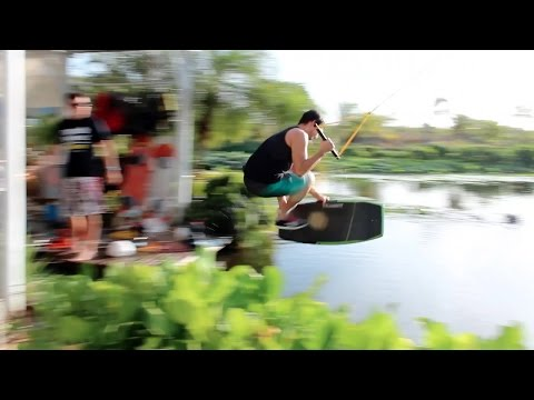 Retrospective Wakeboard videos – Best Of 2016
