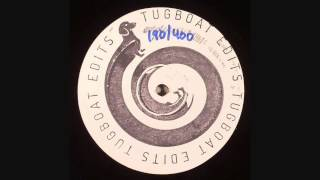 Tim Zawada - Send Me Away (Tugboat Edits Vol. 1)