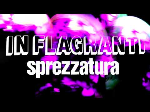 IN FLAGRANTI Sprezzatura (Full Album Teaser - Track 1-30)