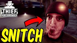 WHY WAS THIS GAME EVER MADE   Thief Simulator Ep.5