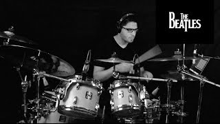 The Beatles - A Day in the Life - Drum Cover by Leandro Caldeira