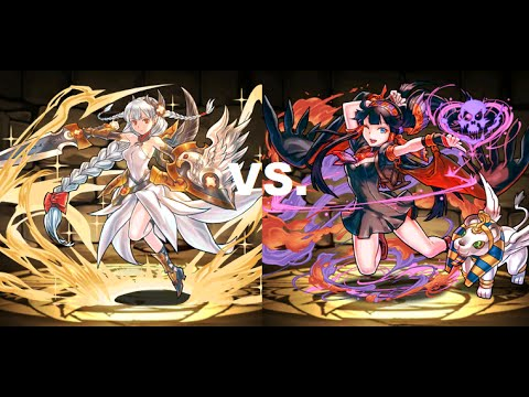 Pad Nephthys Vs The Goddess Descended Valkyrie Mythical 0