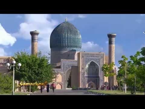 Uzbekistan, Tourism