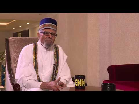 Ethiopia: A Must Watch Interview with Prof. Ephrem Isaac - Fit le Fit - PART 1
