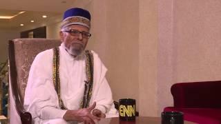 ክፍል 1 :Talk With Prof. Ephrem Isaac - ቆይታ ከፕሮፌሰር ኤፍሬም ይስሐቅ ጋር