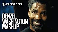 Denzel Washington Mashup | Fandango All Access - Продолжительность: 2 минуты 10 секунд