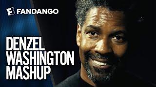 Denzel Washington Movie Mashup | Fandango All Access
