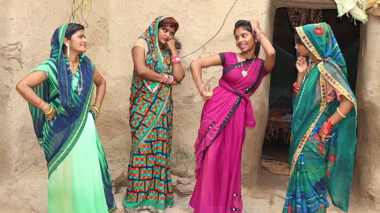 देखिए बड़ी जेठानी के सामने छोटी देवरानी नागिन डांस कैसे करती है , Pushpa Singh , Chhaya Bhojpuriya