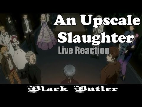 B.B. Book of Murder Episode 1: Live Reaction