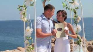 Свадьба на Кипре Марии и Александра by Special Moments in Cyprus
