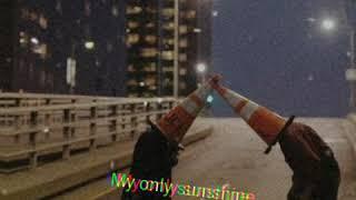 You are my sunshine /Lyric edit