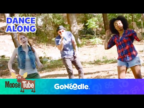 Beaver Call - MooseTube | GoNoodle