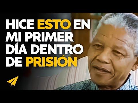 Utiliza tu Tiempo con Sabiduría   Nelson Mandela en Español: 10 Reglas para el éxito