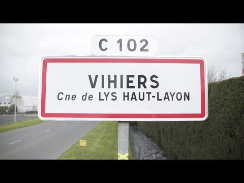 Lys-Haut-Layon : 2e pôle de centralité de l'Agglomération du Choletais