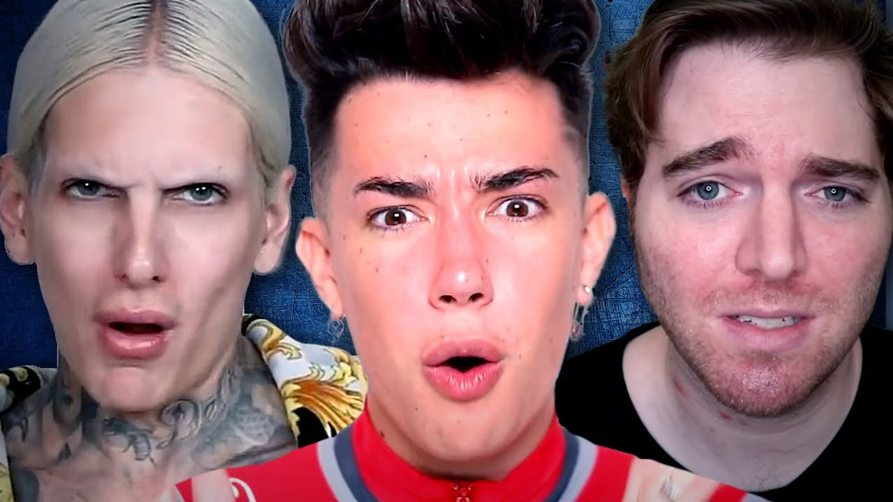 Shane Dawson LIES about James Charles AND Jeffree Star EXPOSES voice memo about James?!