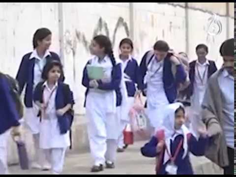 Private schools high fees effects on Parents in karachi