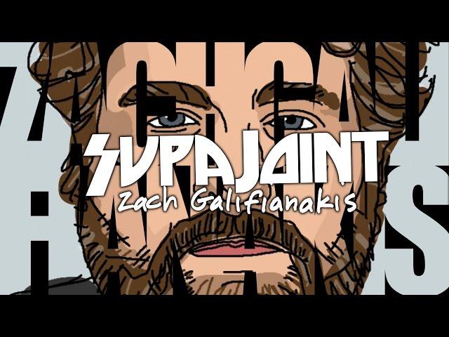 Zach Galifianakis - Supa Joint