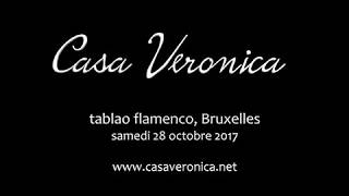Tablao flamenco Casa Veronica #1