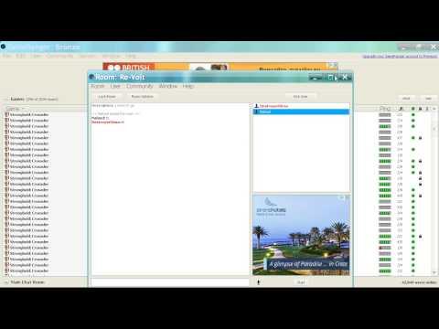 Детальный обзор GameRanger (как играть в онлайн игры)