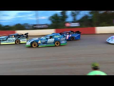 Hobby Race from Senoia Raceway 6-9-18