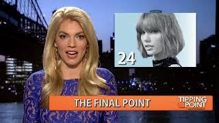 35 puns about Taylor Swift