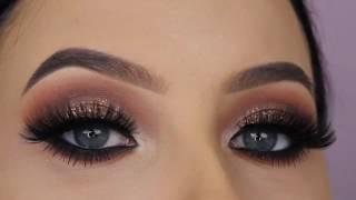تعليم مكياج العيون بطريقة محترفة خطوة بخطوة للمبتدئات
