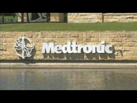 Can Medtronic bring your portfolio healthy profits?