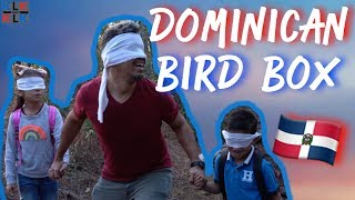 Dominican Bird Box Parody | Don Jose