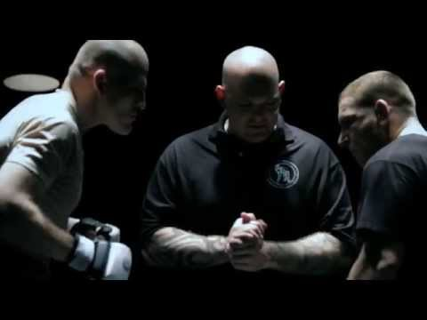 Warriors: A film about the Fort Bragg Combatives Tournament