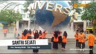 Santri Sejati - Pesantren Bina Insan Mulia Cirebon