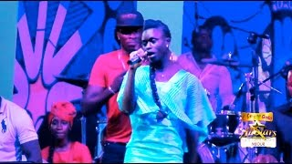 Prestation de Mame Diarra France Sen Ptit Gallé Mbour