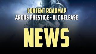 Destiny 2 NEWS: Götter des Mars & Prestige Argos Release | Content Roadmap