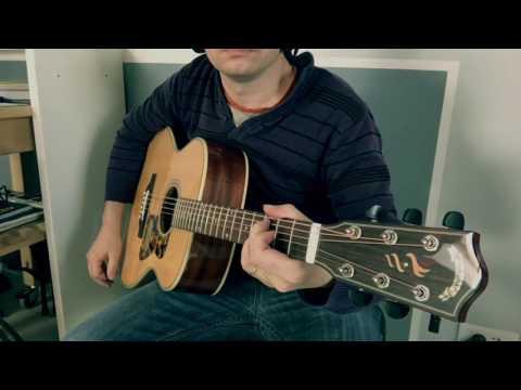 Headway Guitar - Demo Japan Tune-up HF590